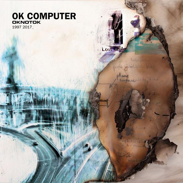 "Radiohead: ""I Promise"""